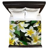 Hawaiian King Duvet Covers