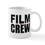 The Film Crew Mug Mugs