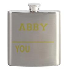 Abby Flask
