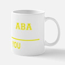 Cool Aba Mug