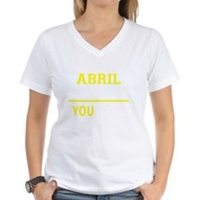 Cool Abril Shirt