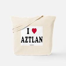 Unique I love mexico Tote Bag
