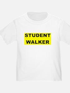 Student Walker T