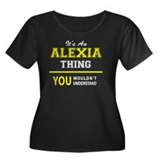 Alexia T