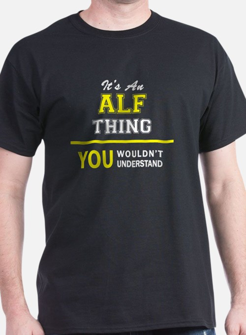 Cute Alf T-Shirt