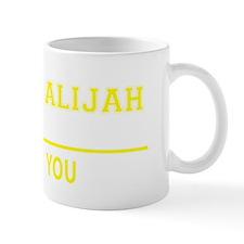 Funny Alijah Mug