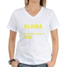 Funny Alisha Shirt
