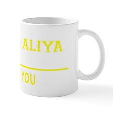 Unique Aliya Mug