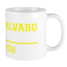 Cool Alvaro Mug