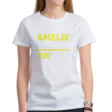 Funny Amelie Tee