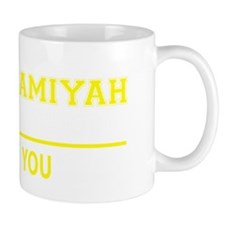 Cute Amiyah Mug