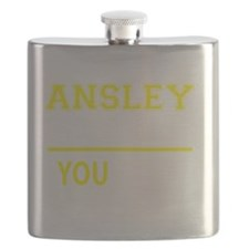 Funny Ansley Flask
