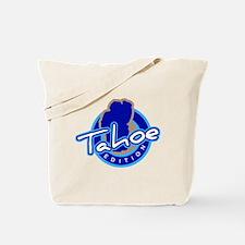 Tahoe Edition Tote Bag
