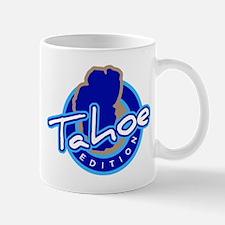 Tahoe Edition Mug