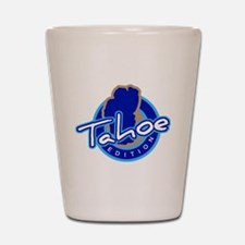 Tahoe Edition Shot Glass