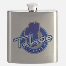 Tahoe Edition Flask