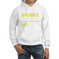 Unique Ariana Jumper Hoody