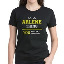Cute Arlene Tee