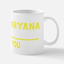 Cute Aryana Mug