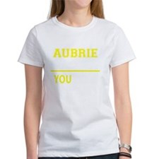 Cool Aubrie Tee