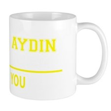 Unique Aydin Mug