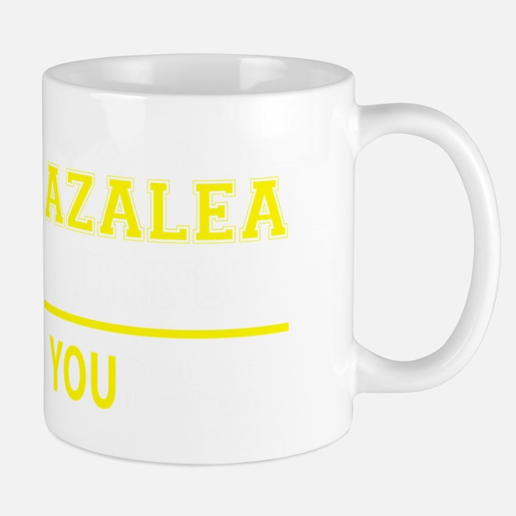 Cute Azaleas Mug