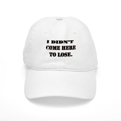 LOSE Cap
