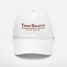 Trans Galactic Baseball Baseball Cap