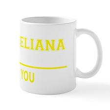 Cute Eliana Mug