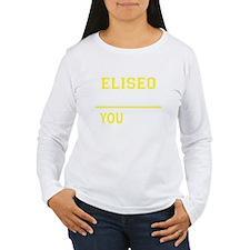 Funny Eliseo T-Shirt