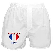 Beau, Valentine's Day Boxer Shorts