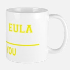 Unique Eula Mug