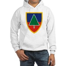 91st Division Training.png Hoodie