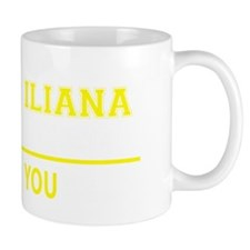 Cool Iliana Mug