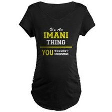 Unique Imani T-Shirt