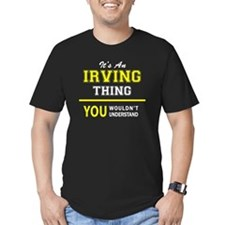 Funny Irving T
