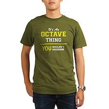 Octaves T-Shirt