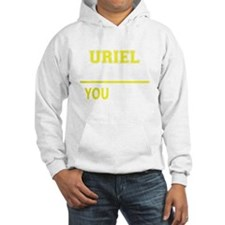 Unique Uriel Hoodie