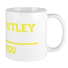 Cute Utley Mug