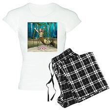 Little Mermaid Pajamas