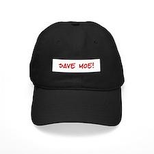Save Moe Baseball Hat