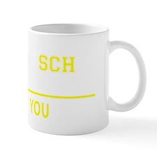 Unique Sch Mug