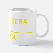 Funny Sebas Mug