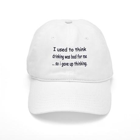 drinking Cap