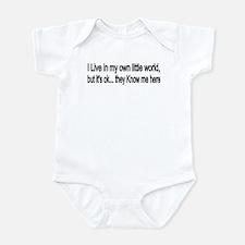 little world Onesie
