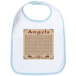 Got Angels? Bib
