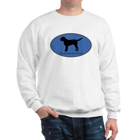 Greater Swiss Mountain Dog (o Sweatshirt