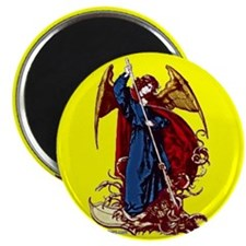 St. Michael Magnet