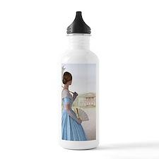 Victorian woman  Water Bottle