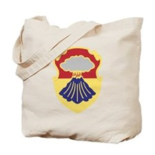 67th Armor Regiment.png Tote Bag